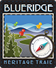 Small Blue Ridge Heritage Trial Logo