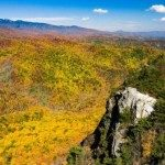 Big Lost Cove Cliffs, photo from hikewnc.com