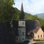 Chapel of the Prodigal, Montreat, NC.