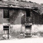 Original jailhouse