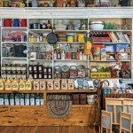 The Original Store is stocked with stoneground grits and cornmeal, jams and jellies, cast iron skillets, toys powered by imagination, and more items you need for everyday life.