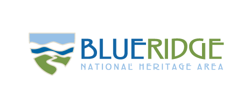 Blue National Heritage Area Logo