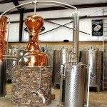 Blue Ridge Distilling