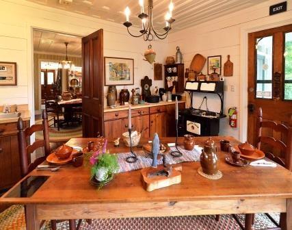 Shelton House Museum Of Nc Handicrafts Blue Ridge Heritage Trail