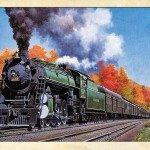 Saluda's railroad heritage