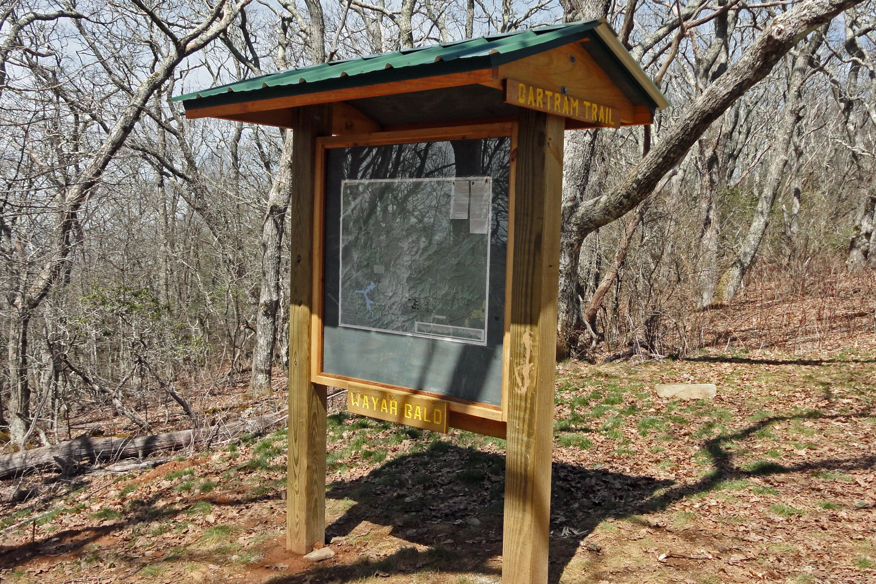 List of Synonyms and Antonyms of the Word: trail kiosk