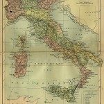 The Waldensian homeland lies in the Cottian Alps, on the French border southwest of Turin in northwestern Italy.