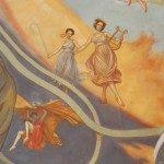 Morganton Fresco 1