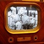 Earl on The Beverly Hillbillies TV show. Photo courtesy of Phillip Lane.