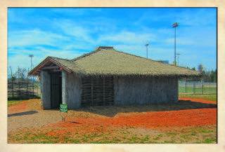 Joara and Catawba Meadows Native American Villages