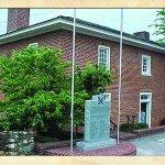 Old Wilkes Jail, Wilkesboro