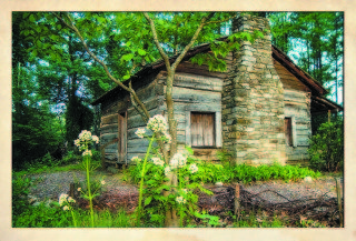 Hickory Ridge Living History Museum & Outdoor Drama