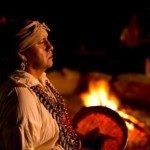 Storytelling and the oral tradition of sharing history are hugely important to the Cherokee. Those interested can attend Cherokee Bonfire Nights throughout the tourism season.