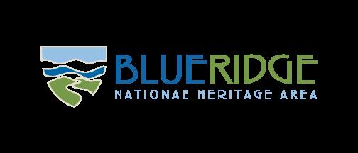 Blue National Heritage Area Logo