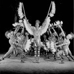The Great Eagle Dance, from the original performance of Unto These Hills (1950-2005).